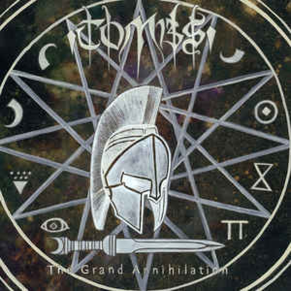 Tombs - The grand annihilation LP