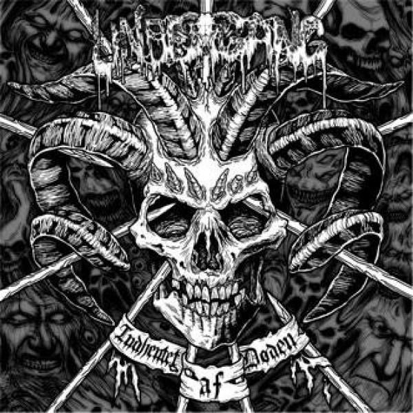 Undergang - indhente af døden CD