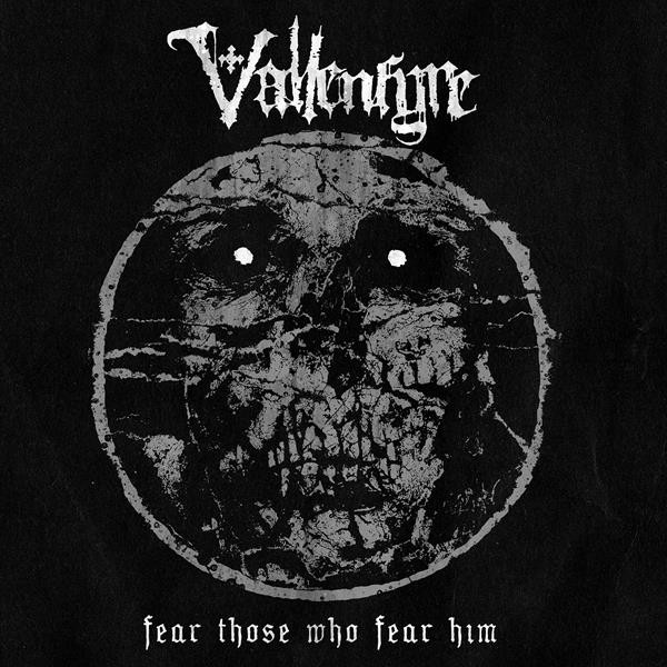 Vallenfyre - Fear those who fear him LP+CD