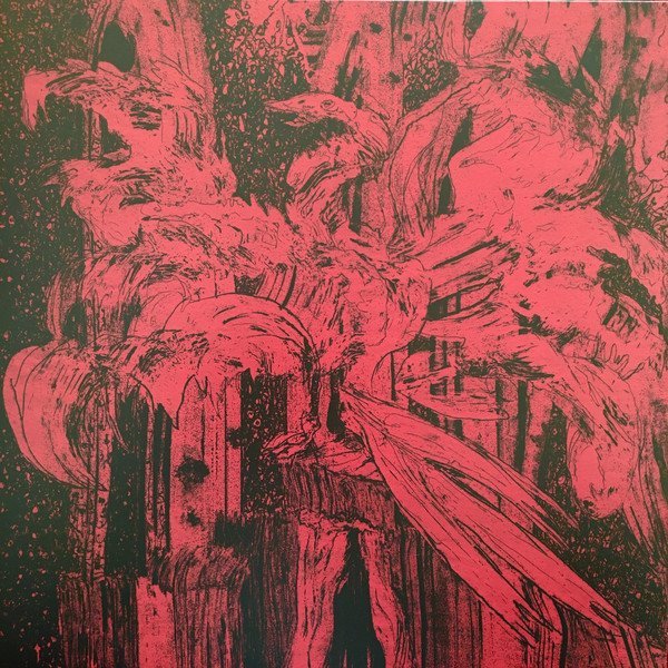 Vassafor / Temple nightside Split LP