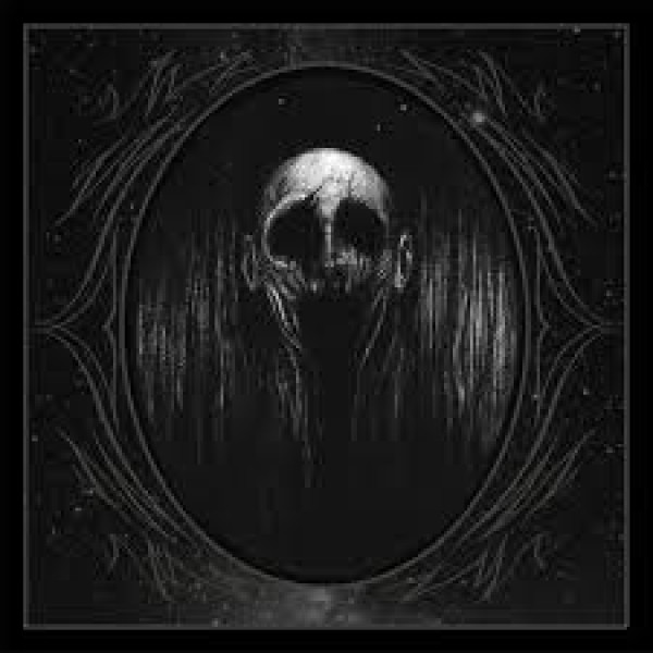 Veiled - Black celestial orbs LP