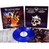 Witch Cross - Axe to Grind LP (Blue)