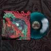 Xoth - Interdimensional Invocations LP  (Blue mix)