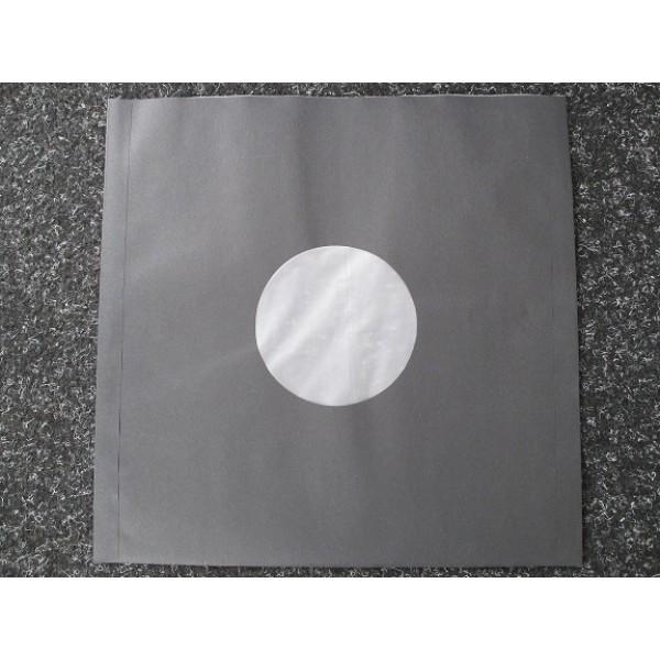 10 x Binnenhoes polybag Zwart