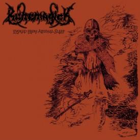 Runemagick - Evoked from abysmal sleep CD