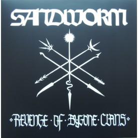 Sandworm  - Revenge of the Bygone Clans LP