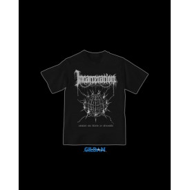 Incarceration - Beneath the Chains of Existence T-shirt S (pre order)