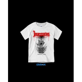 Incarceration - Chthonic Pulse T-shirt S (pre order)