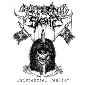 Suffering sights - Existential realism CD