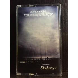 Dark tranquillity - Skydancer Cass  (black)