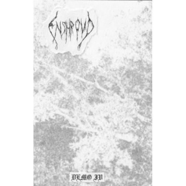 Enshroud - Demo IV Cass