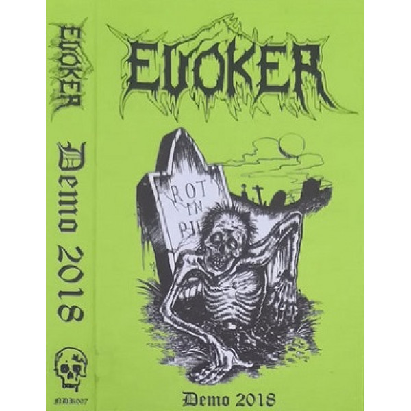 Evoker - Demo 2018