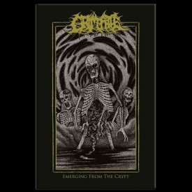 Grim fate - Emerging from the crypt CD