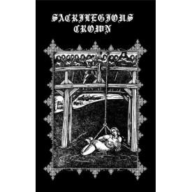 Sacrilegious Crown - Flagellated Temple Cass