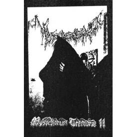 Vrasësinerëzve - Musickorum Tremorae II Cass