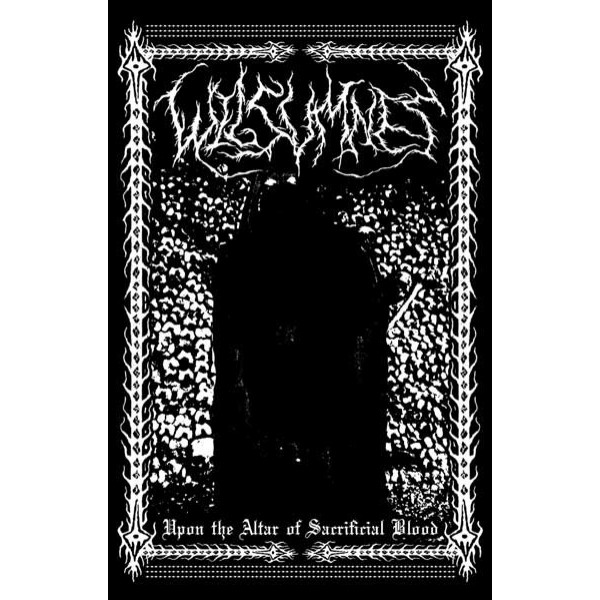Wilsumnes - Upon the Altar of Sacrificial Blood