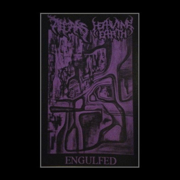 Altars / Heaving earth - split (MC)