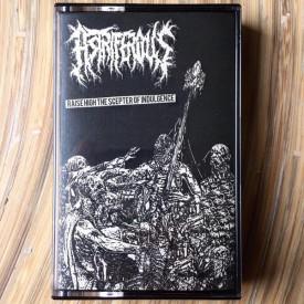Astriferous - Raise high the scepter of indulgence Cass