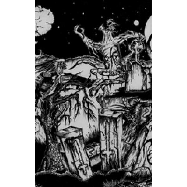 Devilspit - demo 2014
