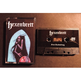 Hexenbrett - Erste beschwöring  Cass