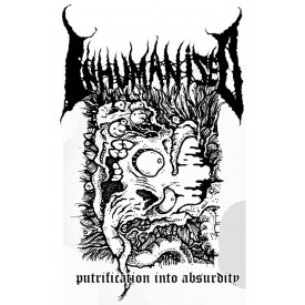 Inhumanised - Putrification into absurdity Demo