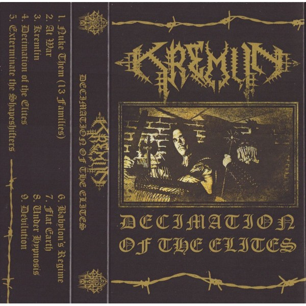 Kremlin – Decimation of the elites Cass