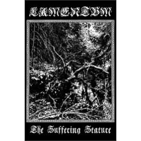 Lamentum – The statue of suffering Cass
