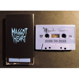 Maggot heart - Dusk to dusk  Cass