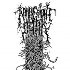 Malignant altar – Retribution of jealous gods CD