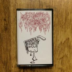 Mephitic corpse - Immense thickening vomit   Cass