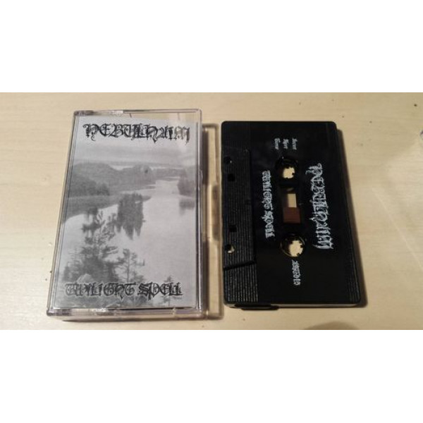 Nebulheim - Twilight spell  demo Cass