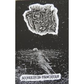 Tergum ambulare – Sanguinis obscurum  Cass