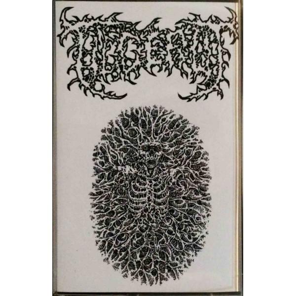 Ulcerot - Necuratu  Cass