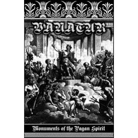 Vanatur – Monuments of the pagan spirit Cass