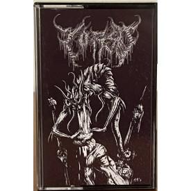 Torso - Demonic vomiting  Cass