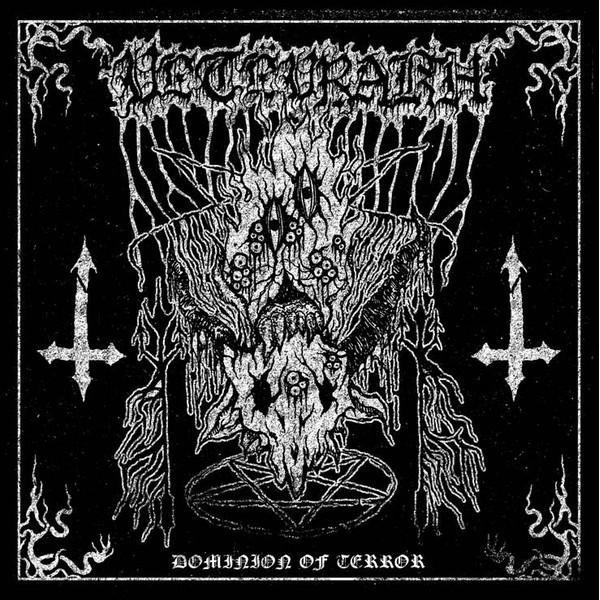 Vetëvrakh – Dominion of Terror LP