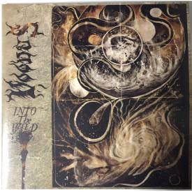 Voodus - Into the wild  CD