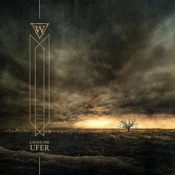Wandar - Landlose ufer  LP  (White)