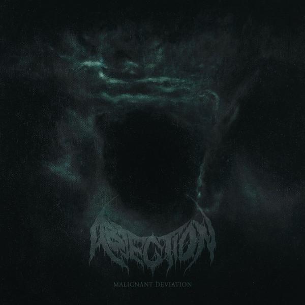 Abjection - Malignant deviation CD
