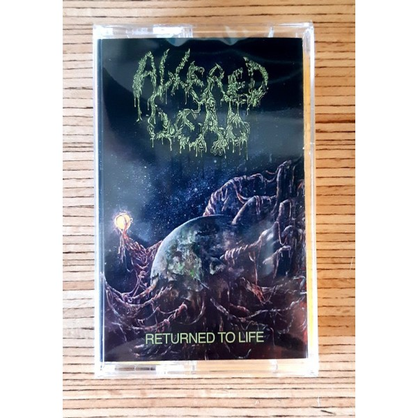 Altered dead - Returned to life Cass