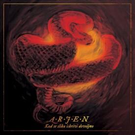 Arjen – Kad Se Slika Iskrivi Dovoljno LP