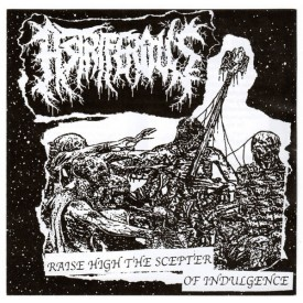 Astriferous - Raise high the scepter of indulgence   MCD
