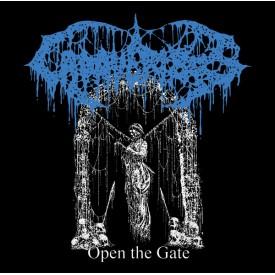 Cadaveribus - Open the gate MCD