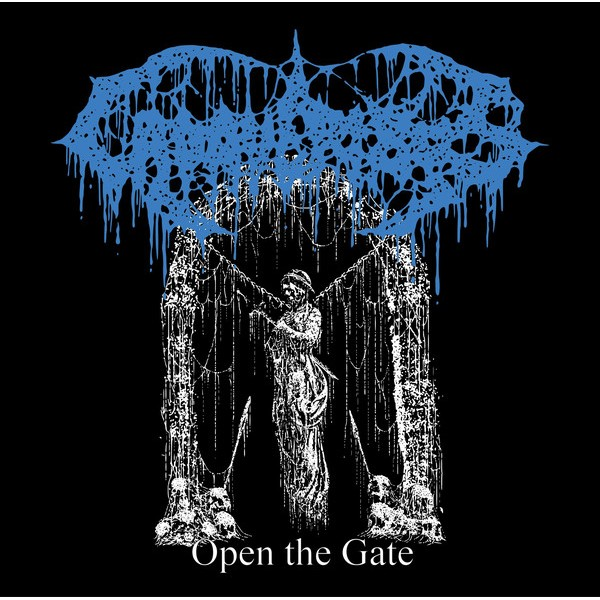 Cadaveribus - Open the gate MCD