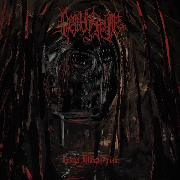 Deathsiege - Imago Blasphemiam CD
