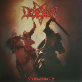 Desaster - Stormbringer CD