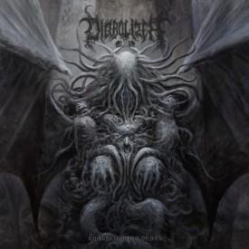 Diabolizer - Khalkedonian Death LP  (!)