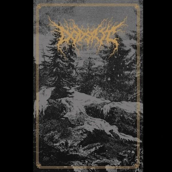 Dödsrit - Mortal coil Cass