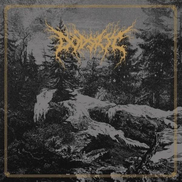 Dödsrit - Mortal coil CD