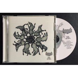 Dunwich - Tail tied hearts CD